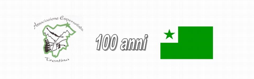 100 Anni di associazione
