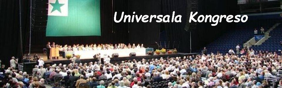 Universala Kongreso