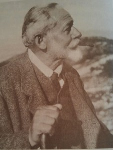 Giovanni Peterlongo, Sindaco di Trento, esperantis